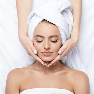 facial treatment dubai