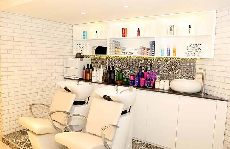 Ladies Beauty Salon in Dubai - Best Hair Salon in Dubai