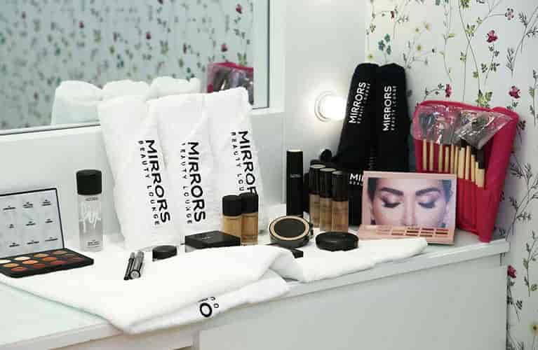 makeup and hair services salon dubai