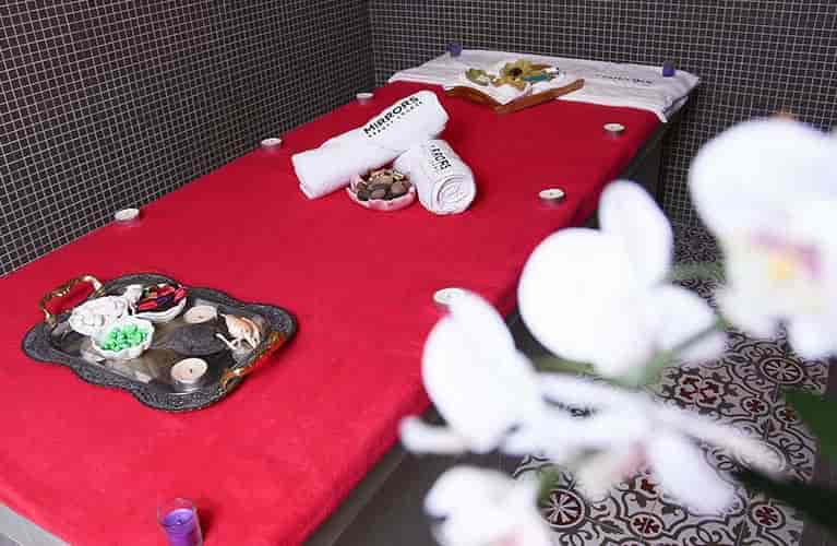moroccan bath massage salon in dubai