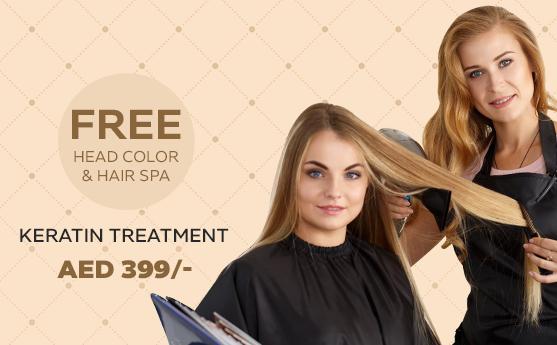 qod keratin hair treatment